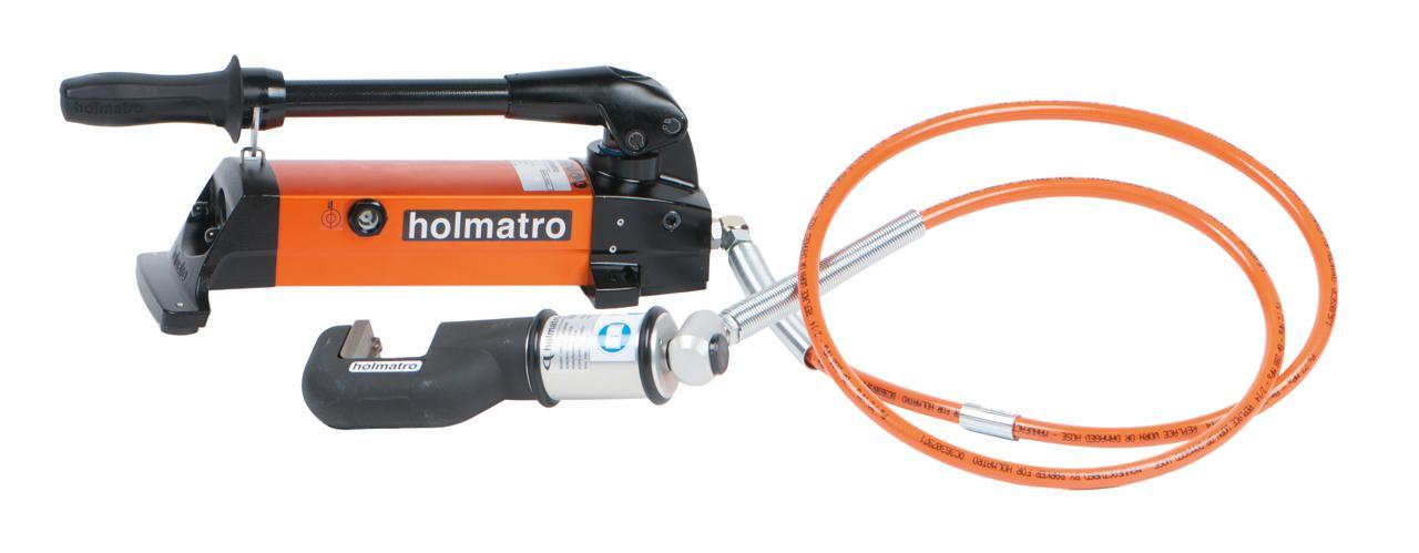 Mini Cutter HMC 8 U - 4
