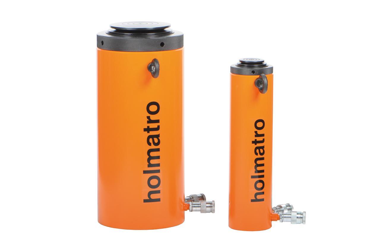 Locknut Cylinder HLC 100 H 5