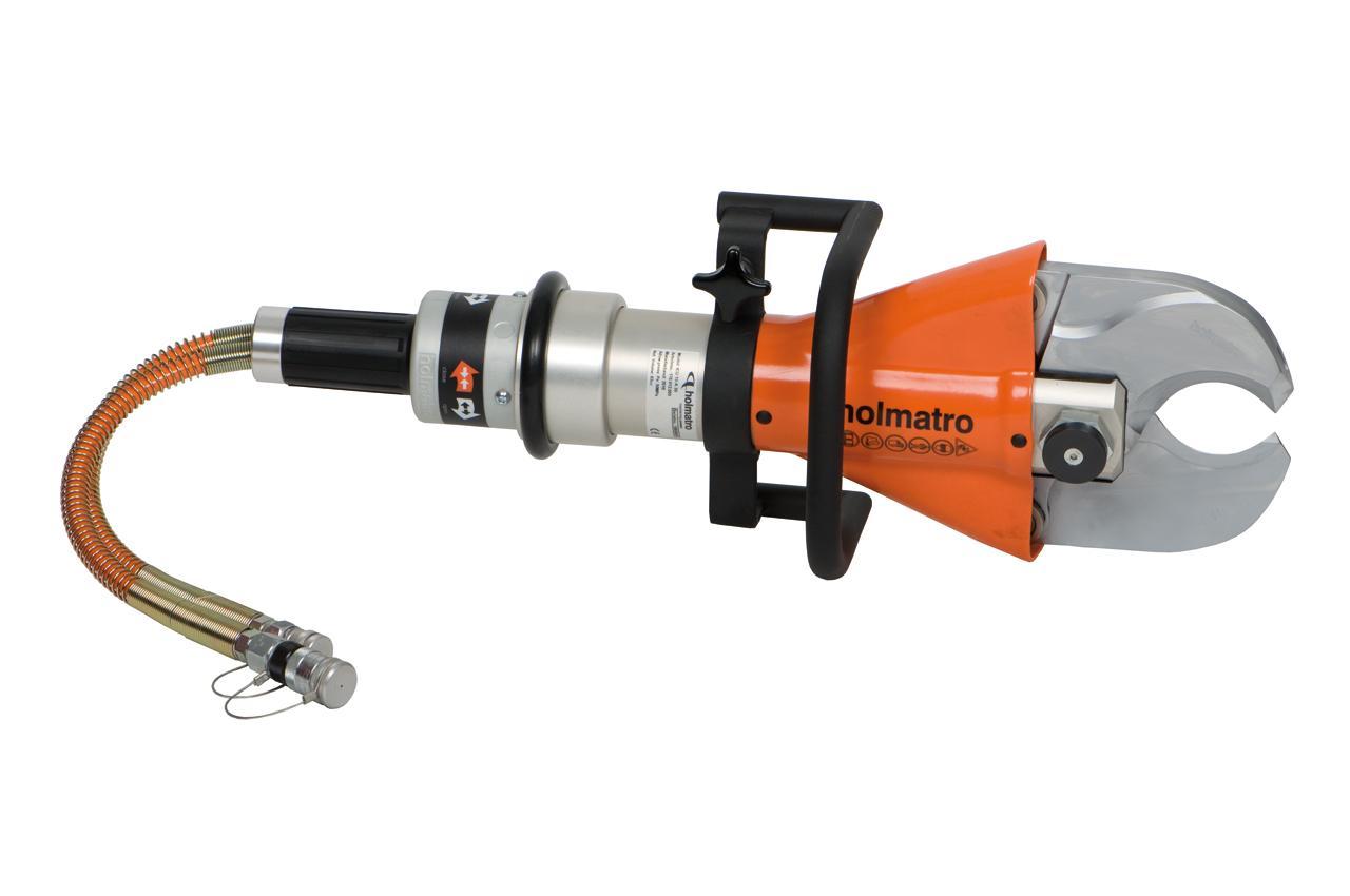 Mobile Cutter ICU10A20 Short Blade