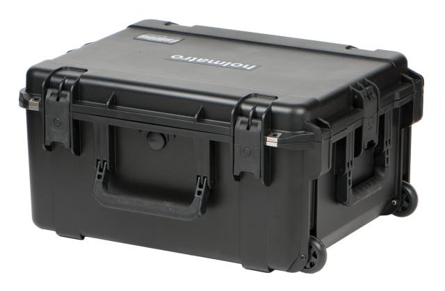 Carrying / Storage Case HDO 100 ST.