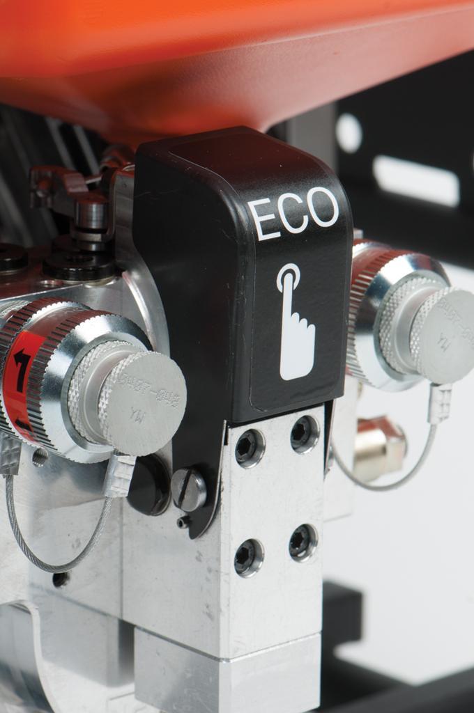 Spider Range Gas/Petrol Duo Pump SR 40 PC 2 E