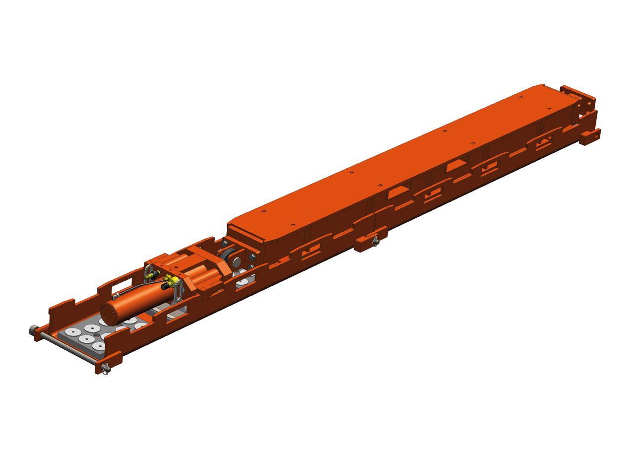 Skidding system
