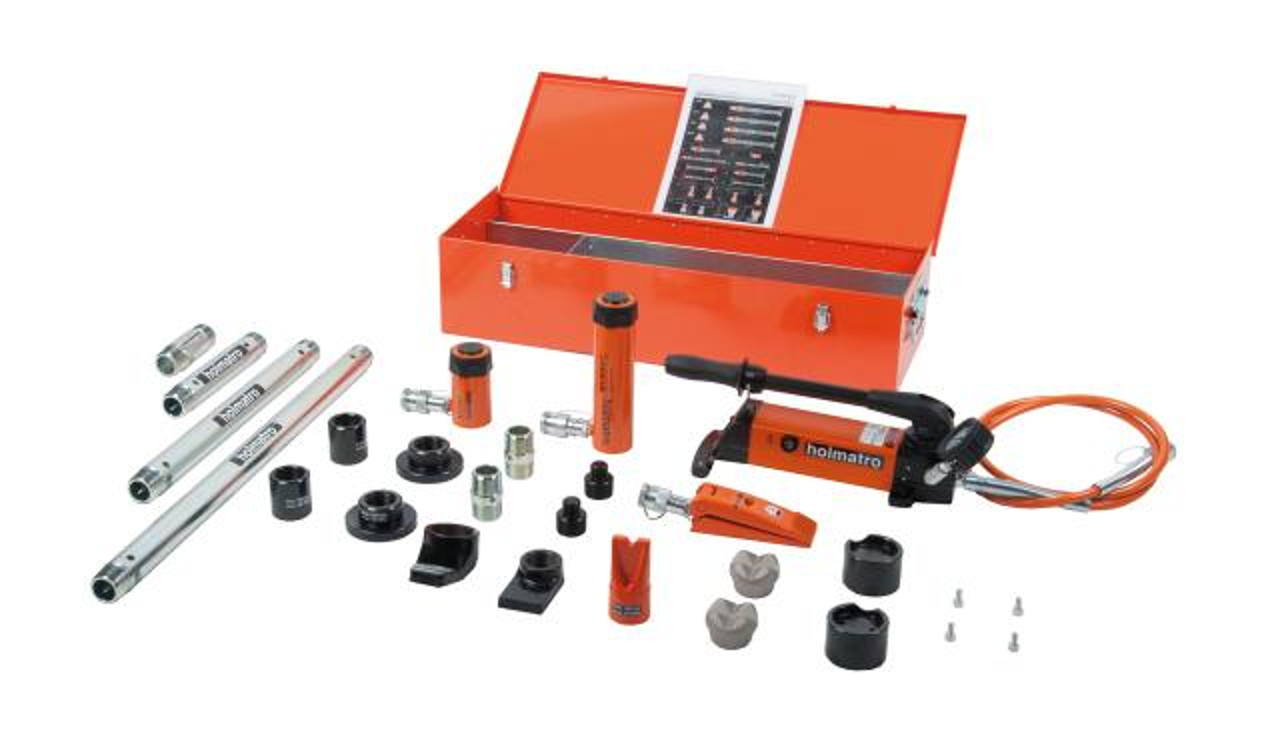 Multi Purpose Cylinder Set HIK 10 M