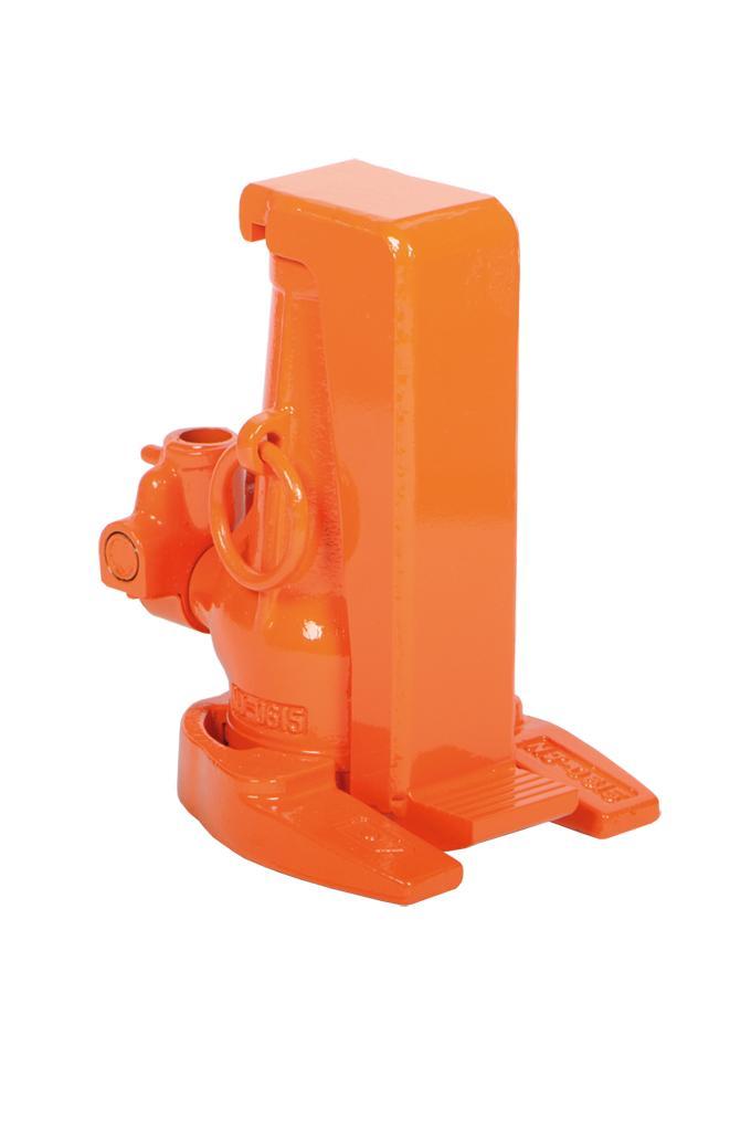 Mechanical Toe Jack NJ 0615