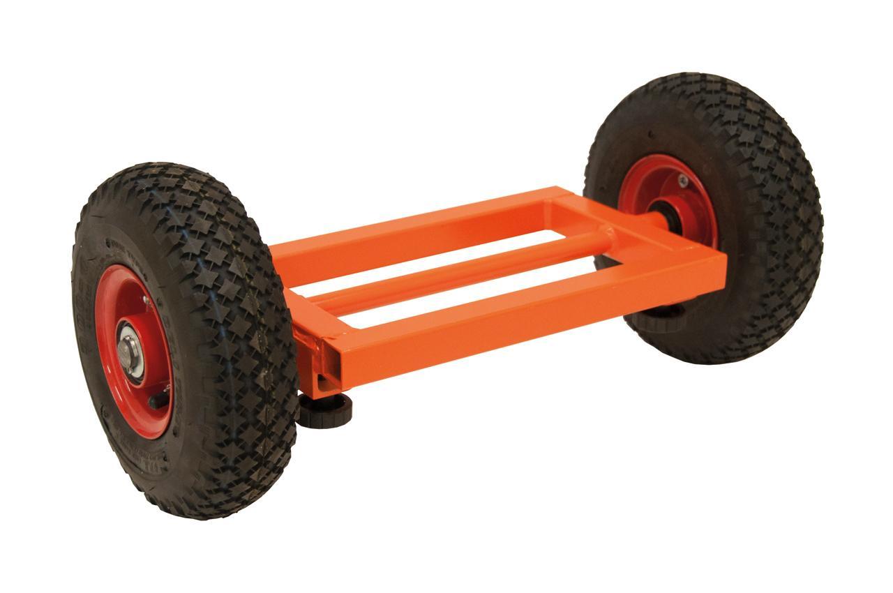 Wheel Set Rerailing WSR 30 B