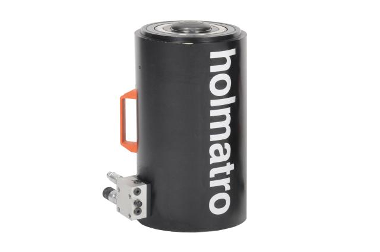 Telescopic Cylinder HJ 127/63 H 50
