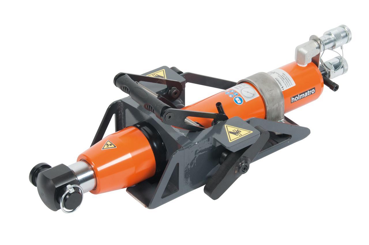 Skidding System Push Pull Unit, LW