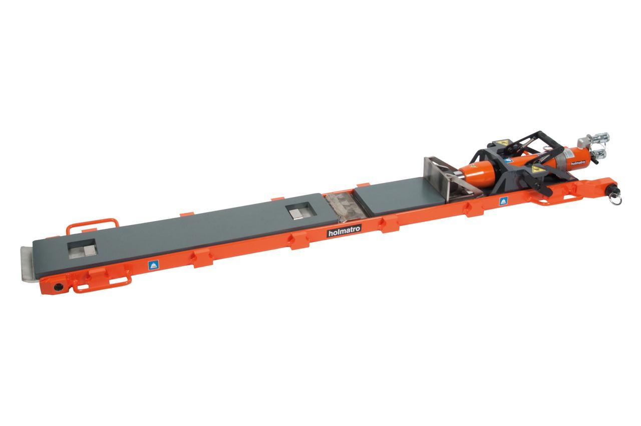 Lightweight Skidding System