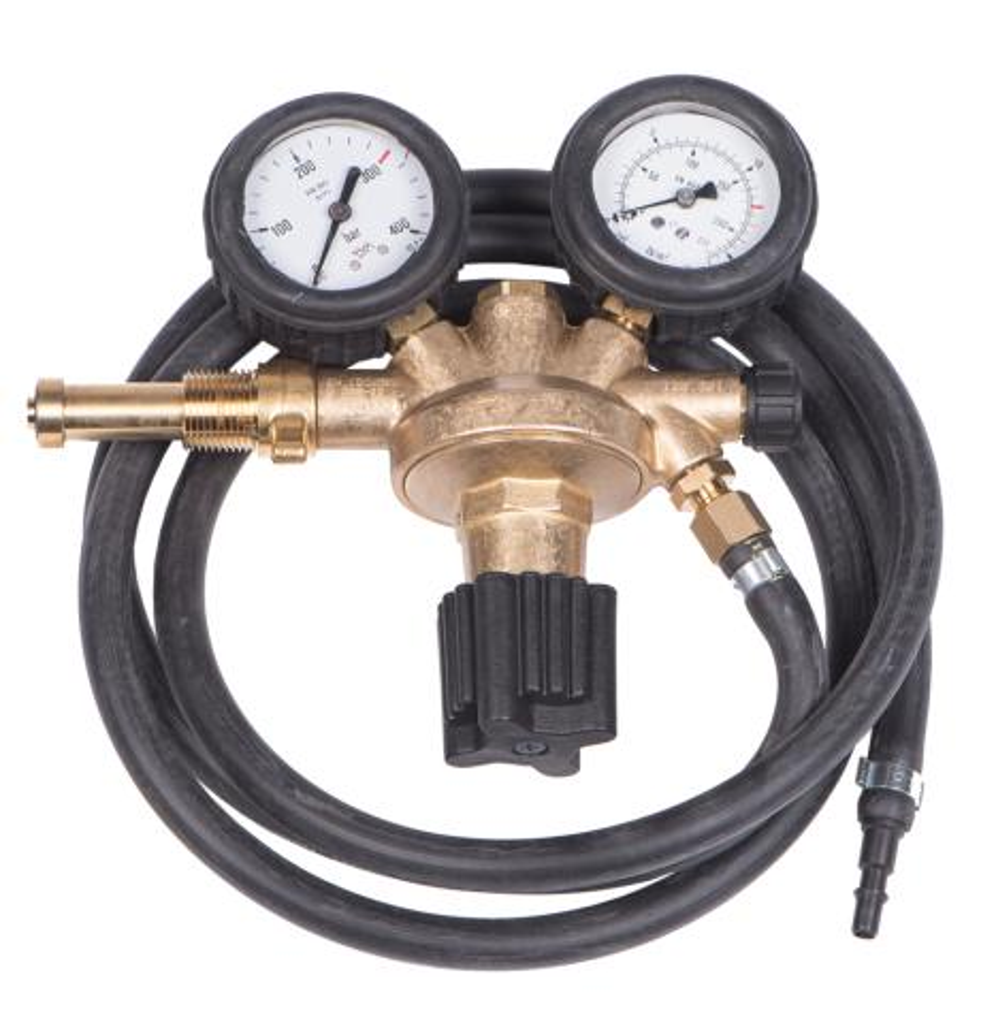 Pressure Reducer PRV 12