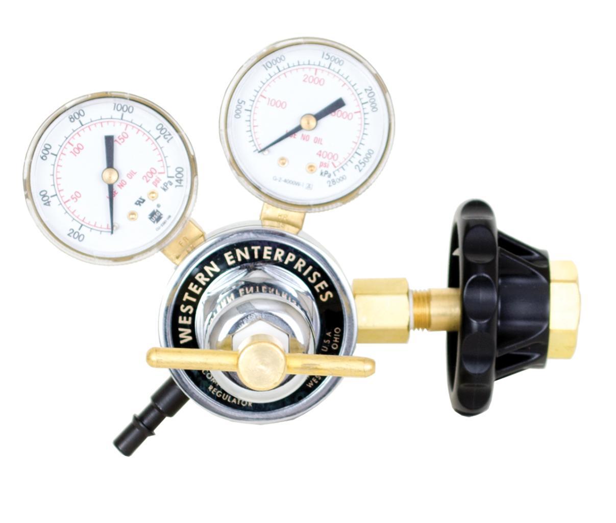 Pressure Reducer PRV 12 LP.