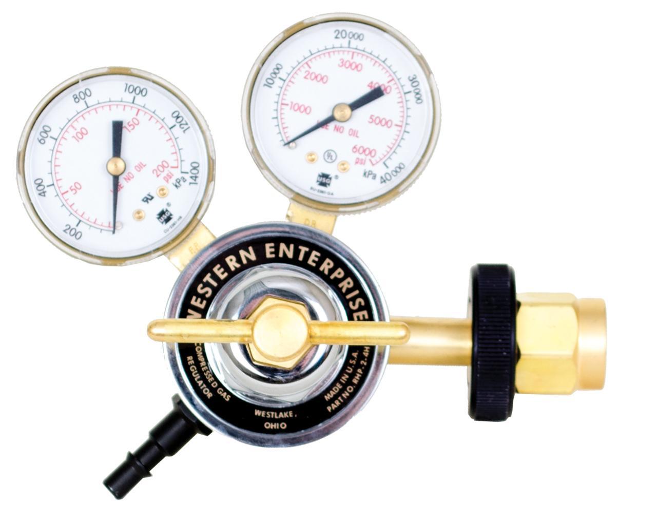 Pressure Reducer PRV 12 HP
