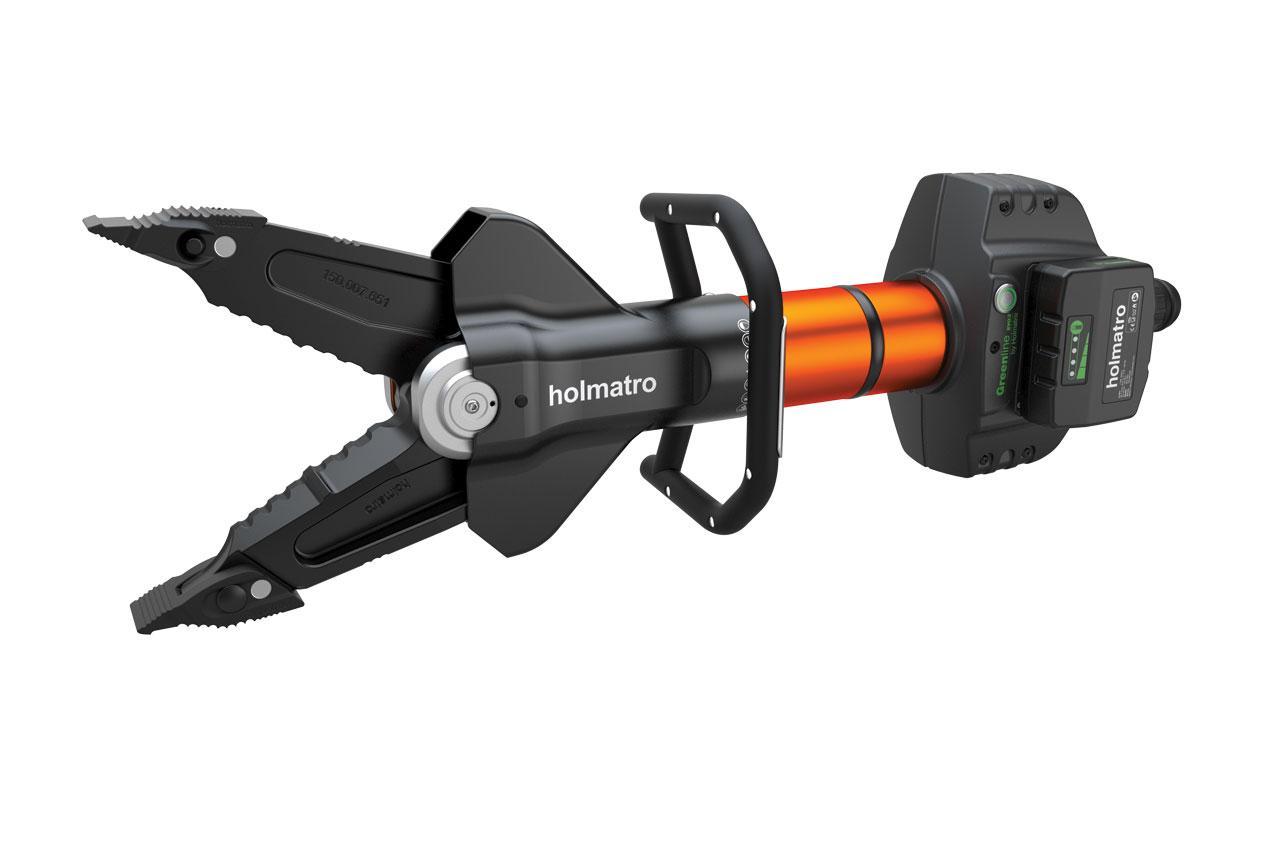 Combi Tool GCT 5160 EVO 3 (excl. battery)