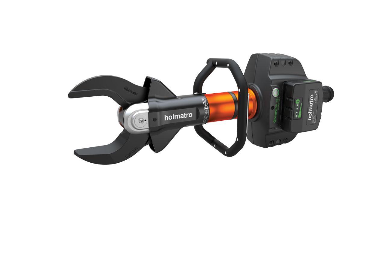 Cutter GCU 5030 CL EVO 3 (excl. battery)