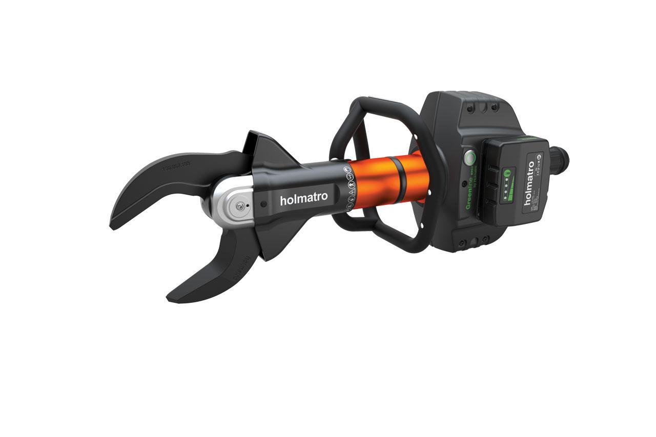 Cutter GCU 5030 i CL EVO 3 (excl. battery)