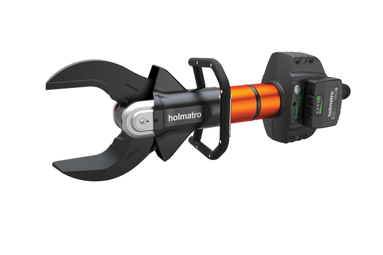 Cutter GCU 5060 EVO 3 (excl. battery)
