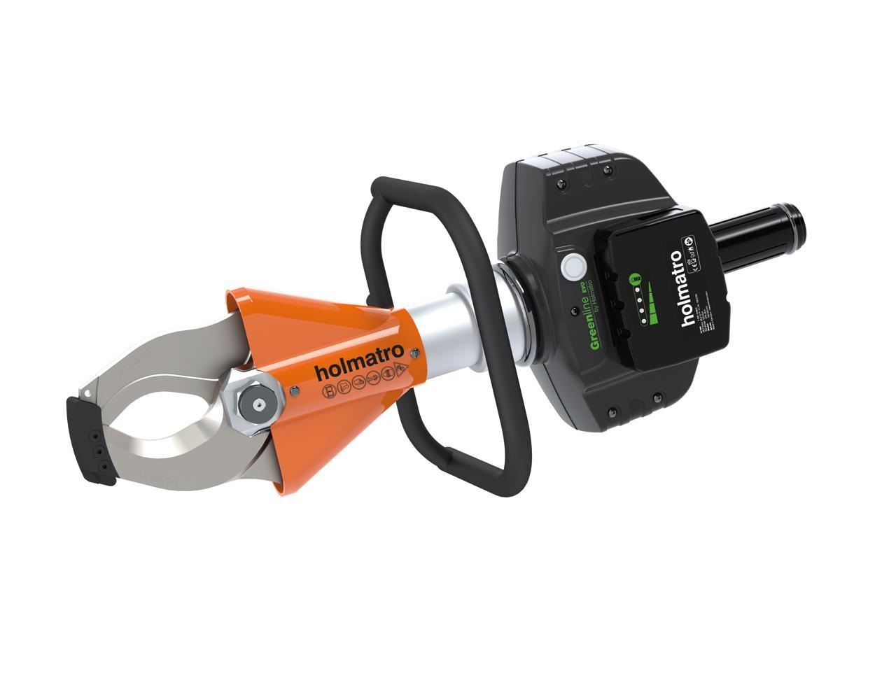 Battery Cutter BCU 05 A 10