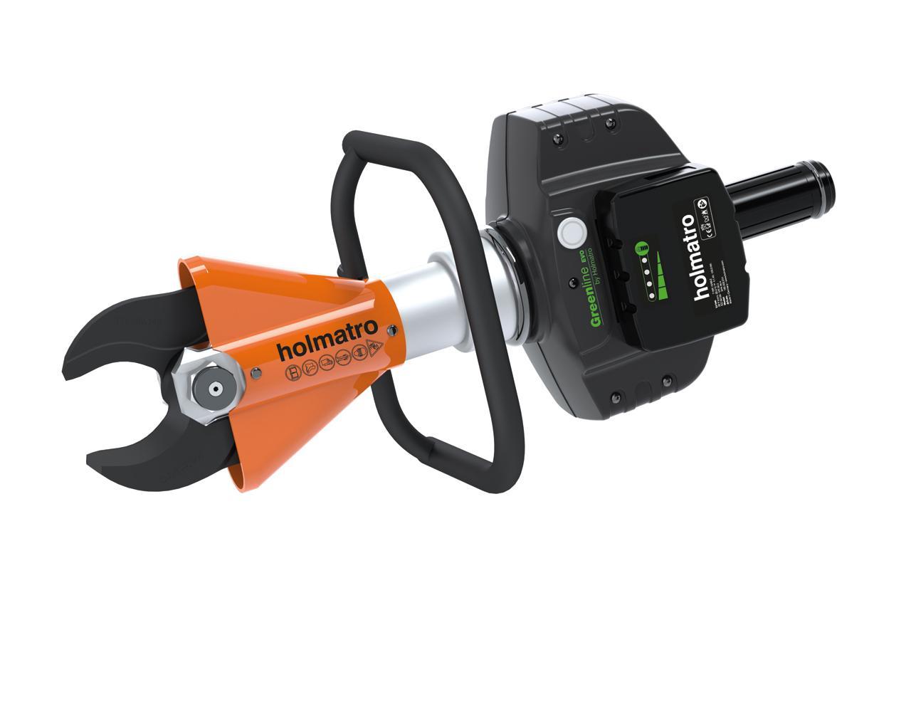 Battery Cutter BCU 05 A 30