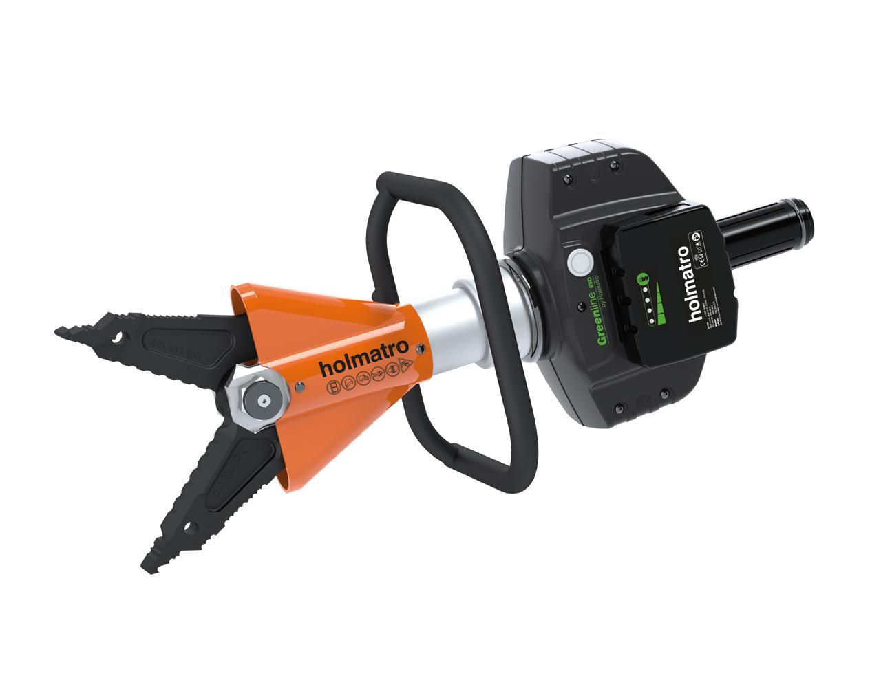 Battery Cutter BCU 05 A 60