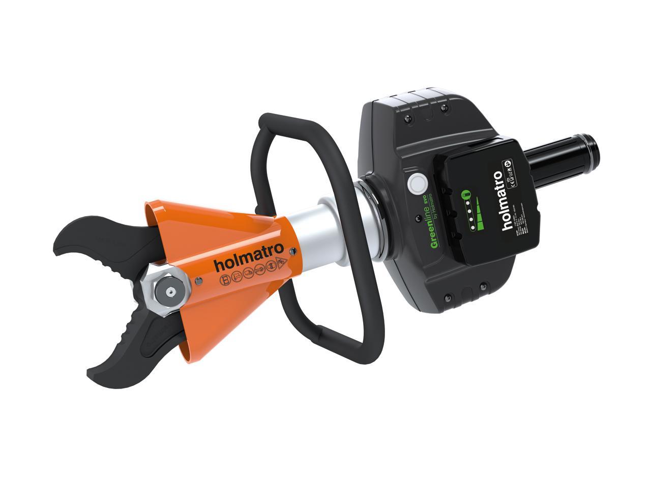 Battery Cutter BCU 05 A 70