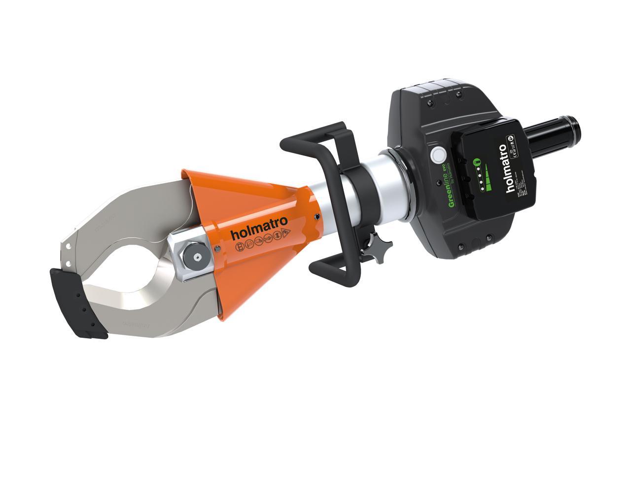 Battery Cutter BCU 10 A 10