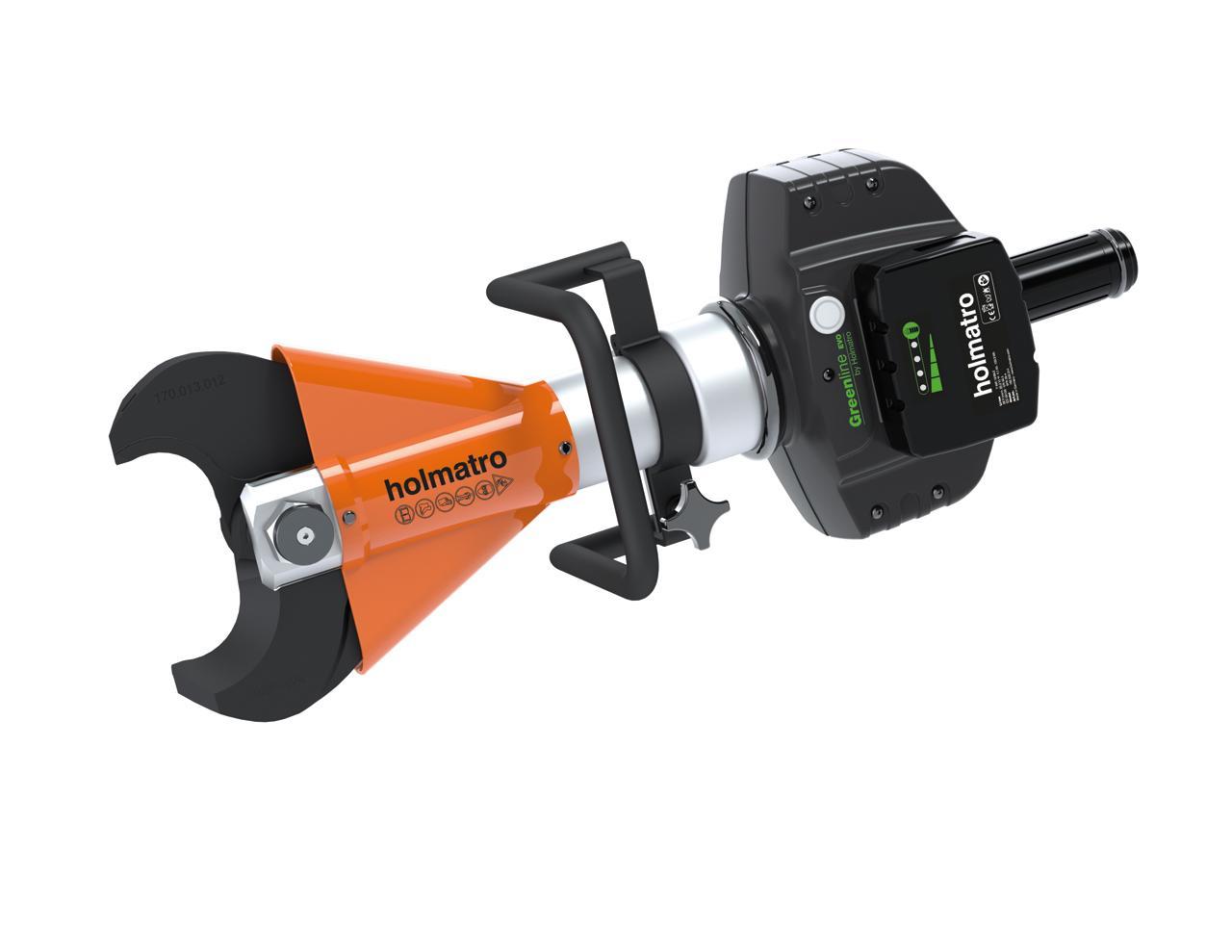 Battery Cutter BCU 10 A 20
