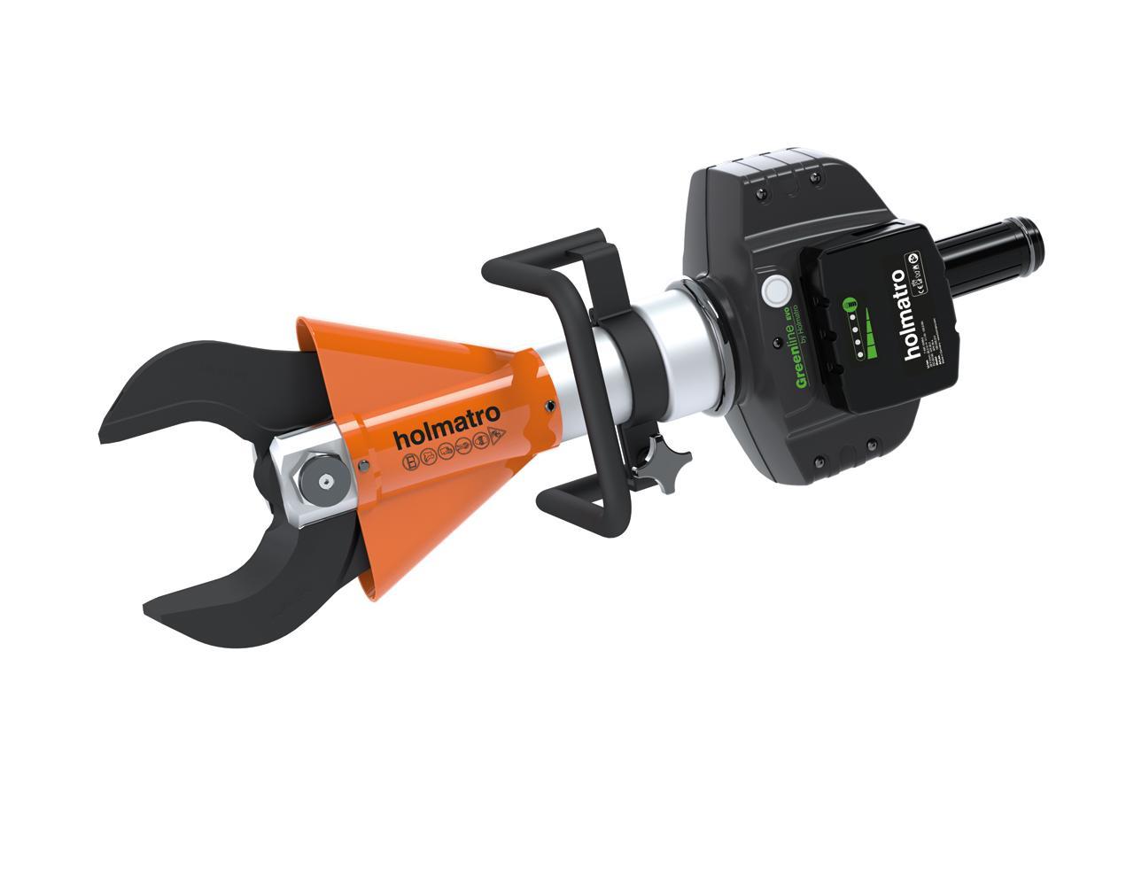 Battery Cutter BCU 10 A 30