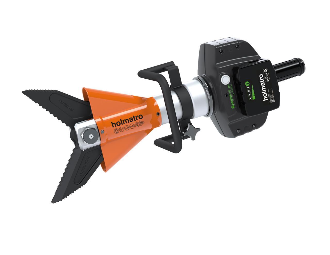 Battery Cutter BCU 10 A 40