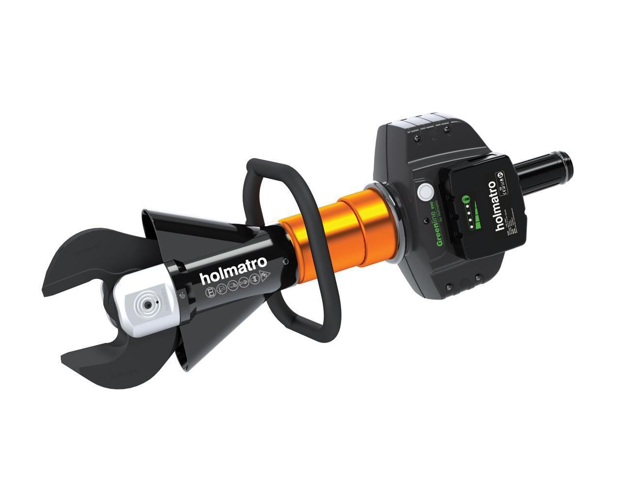 Battery Cutter BCU 40 A 20
