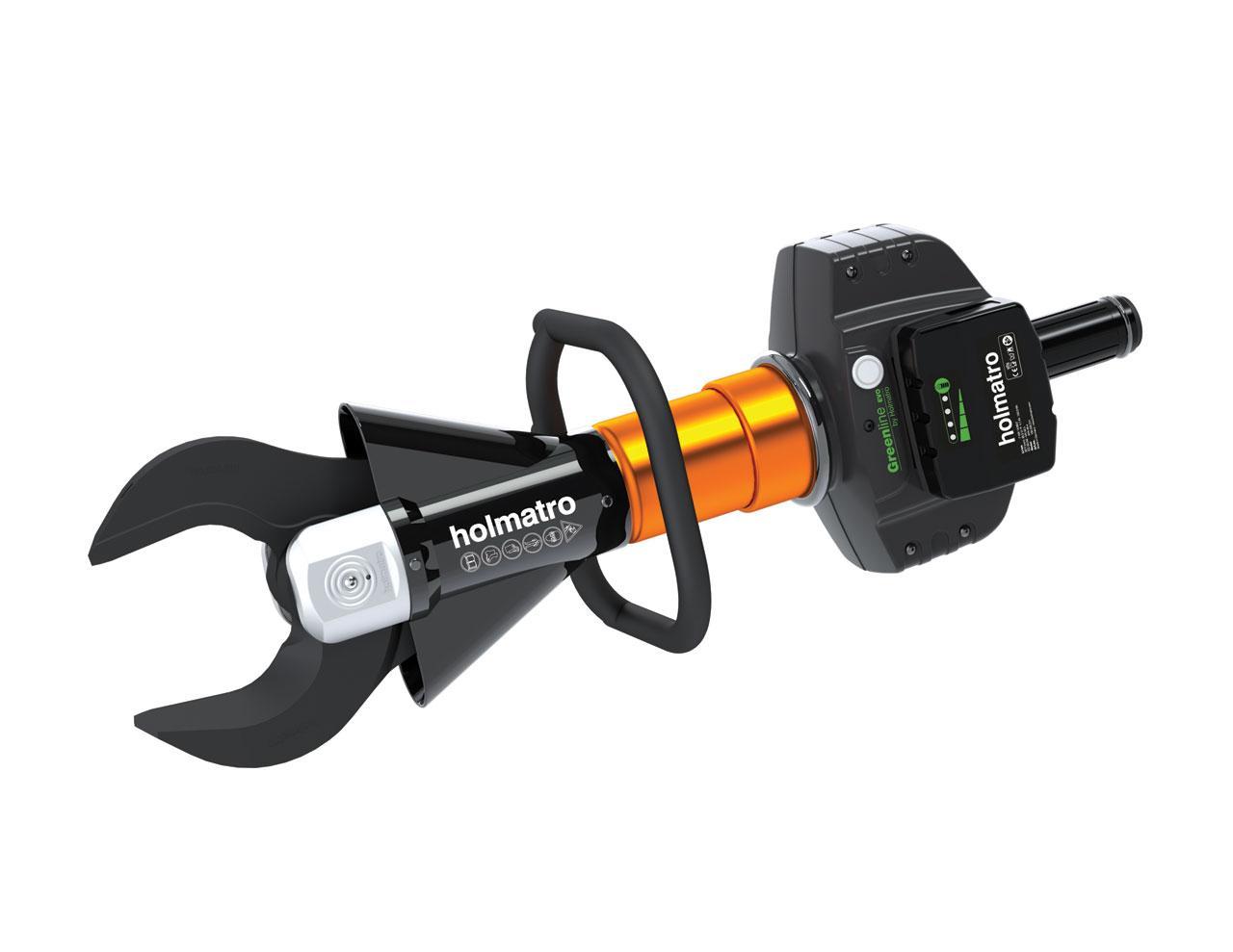 Battery Cutter BCU 40 A 30
