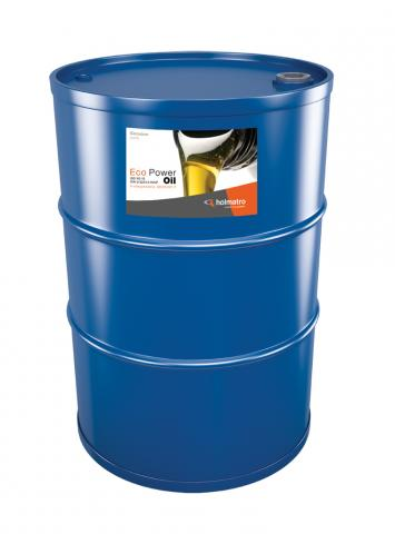 Hydraulic oil ECO Power ISO VG 15 - 208L