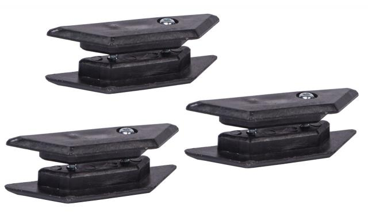 Slider Pads Set