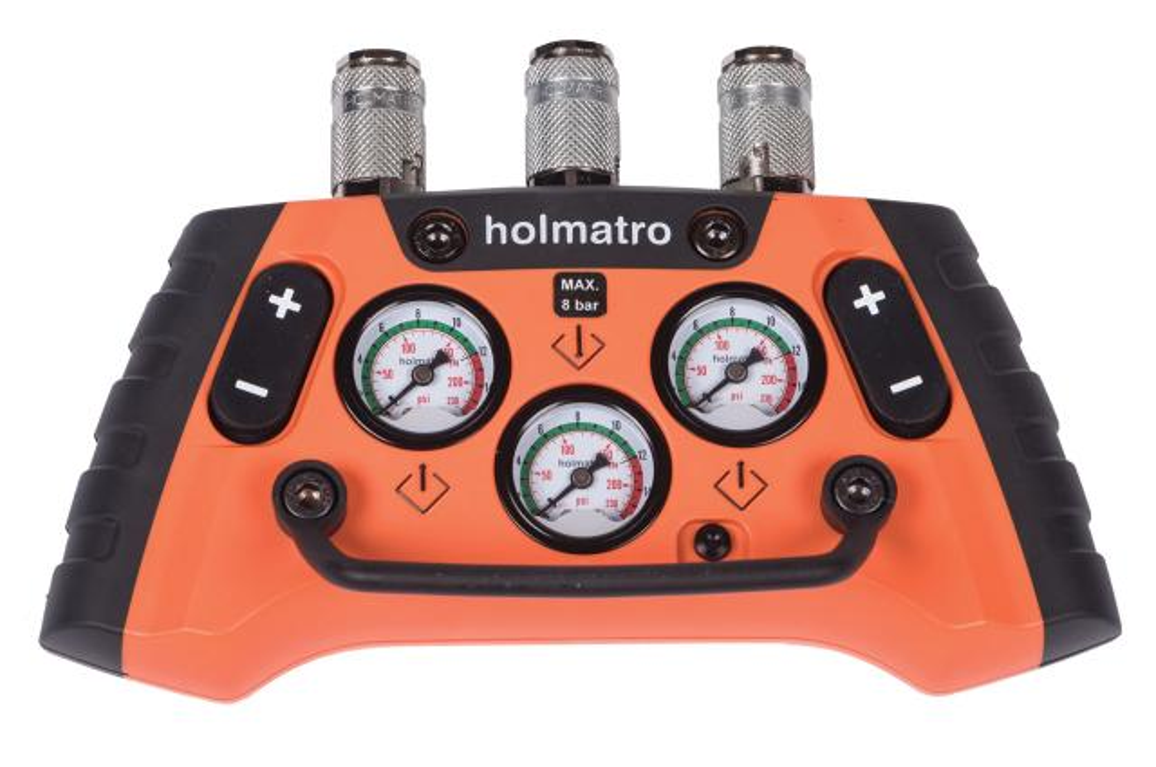 Control Unit HDC 8