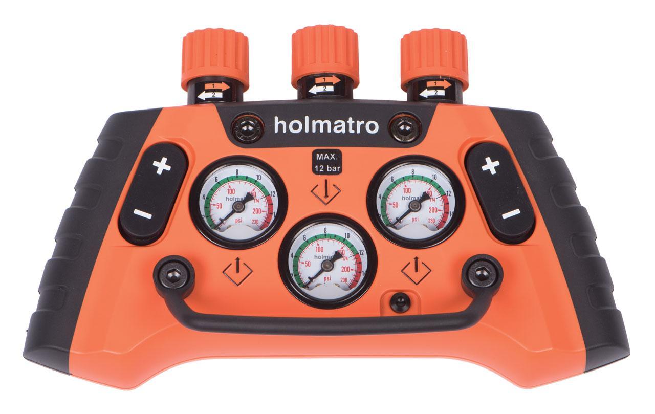 Control Unit HDC 12.