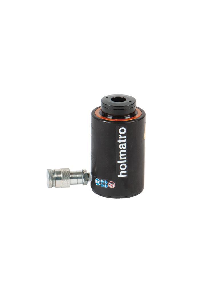 Aluminium Hohlkolbenzylinder HAHC20S10