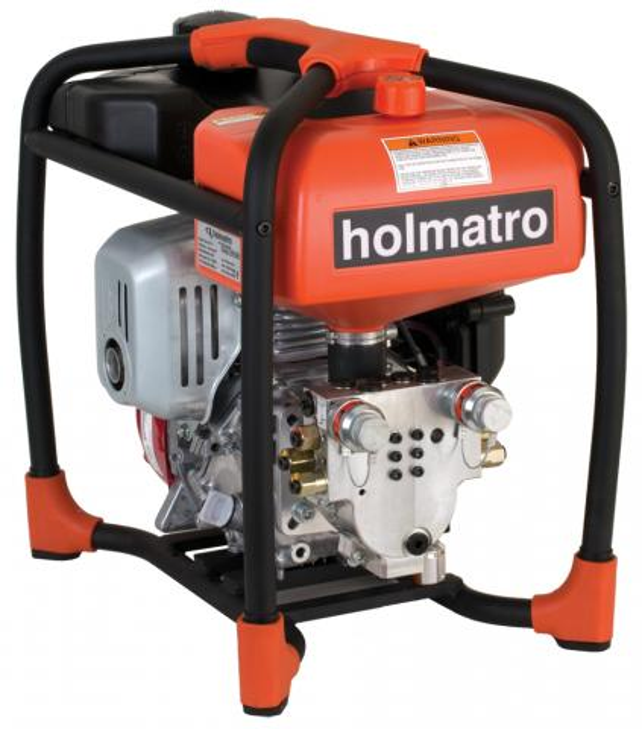 Gas/Petrol Duo Pump SR 20 PC 2 CORE
