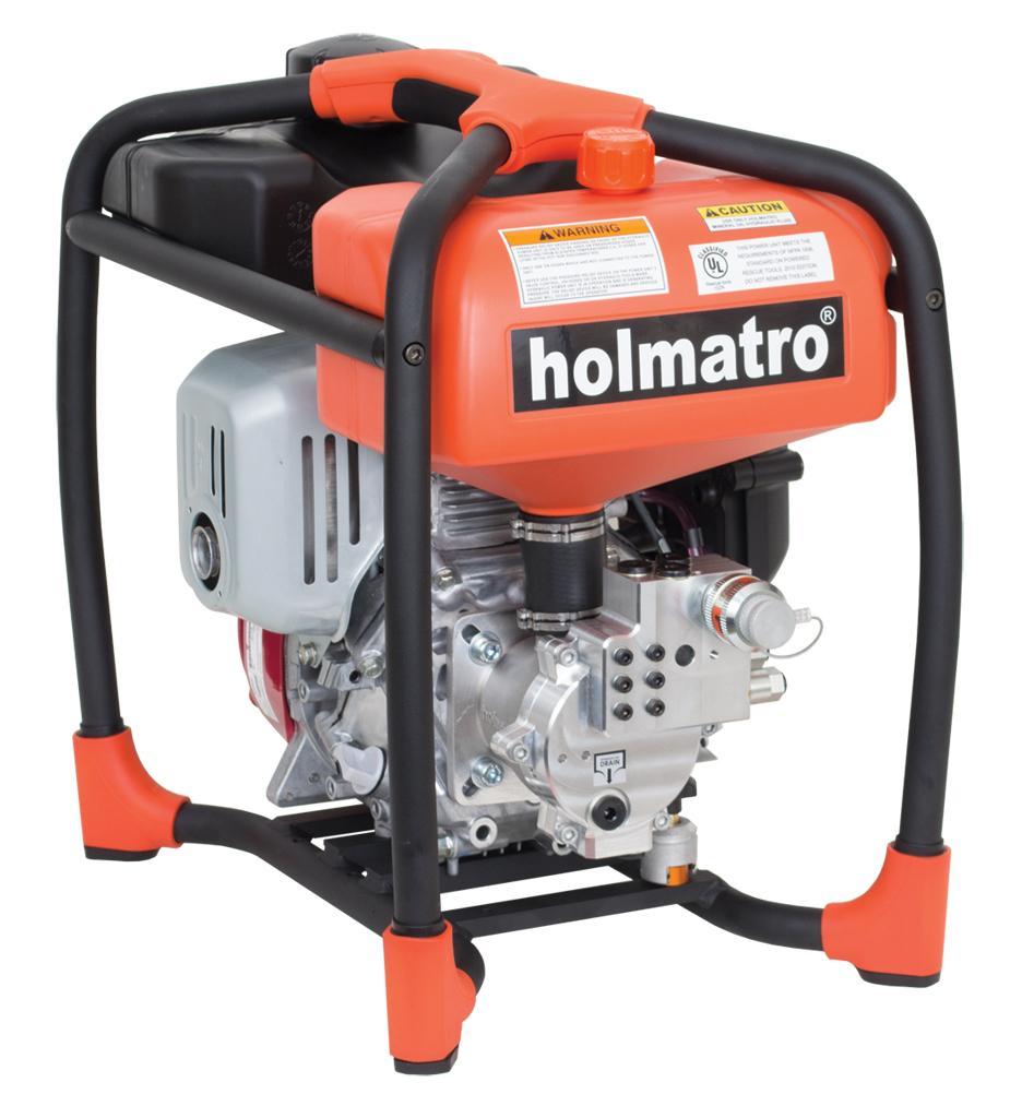 Pompe à essence SR 20 PC 1