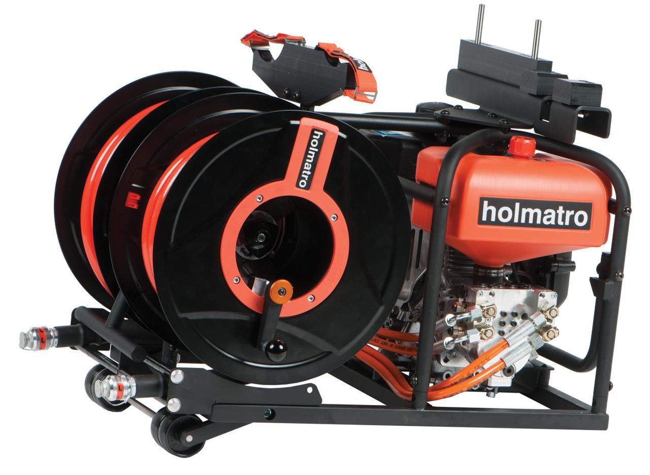 Benzin Duopumpe SR 32 PC 2 W