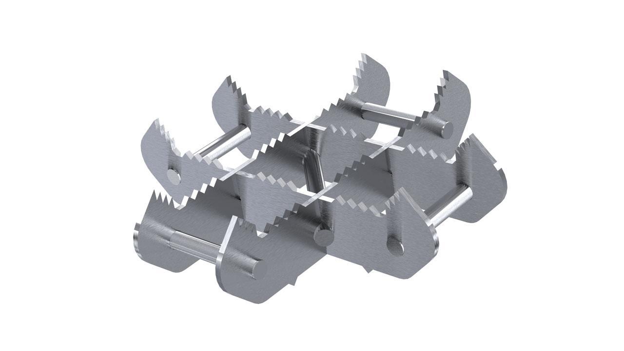 Cross Ram Support XRS01S