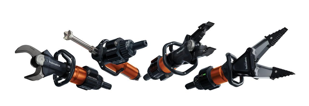 Pentheon tools