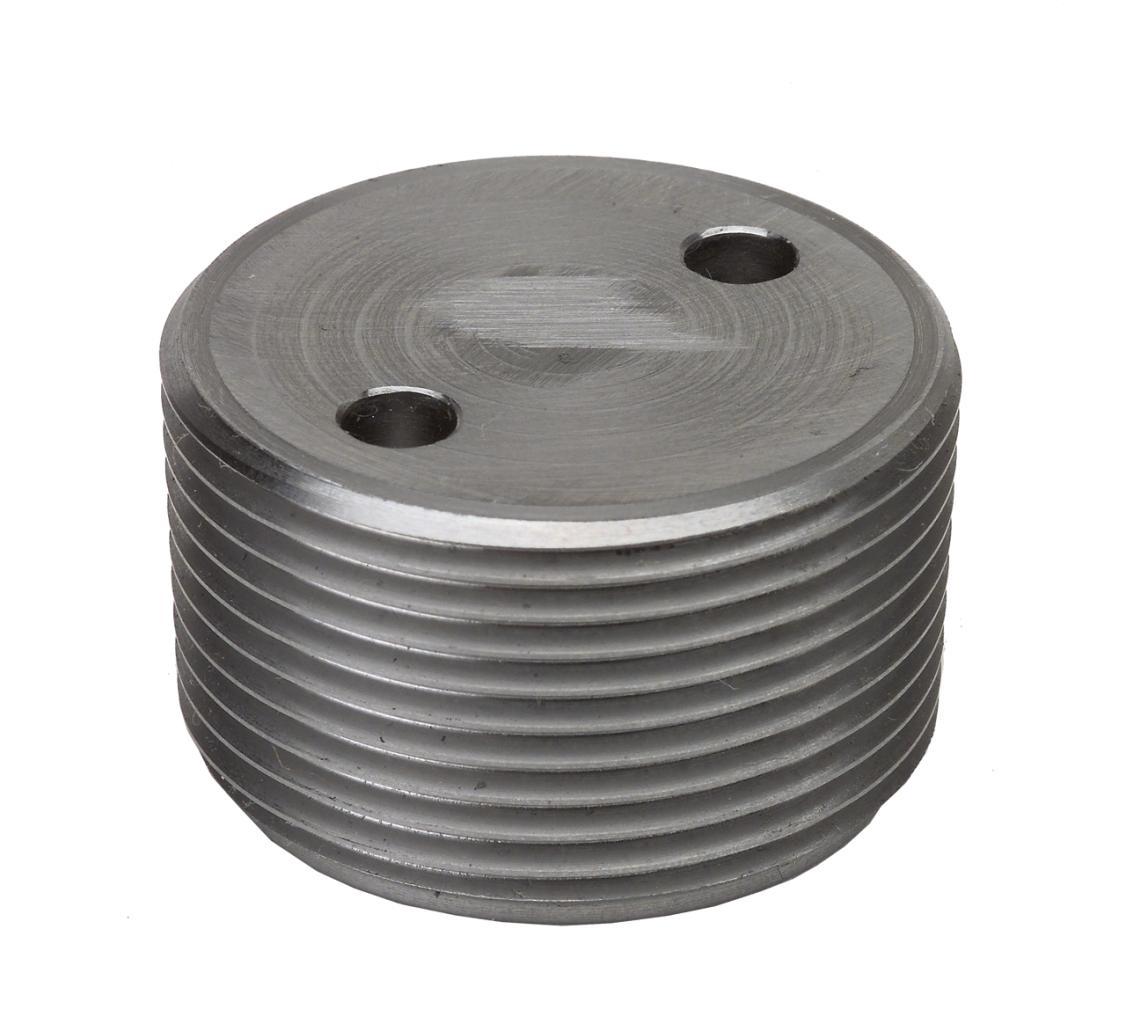 Bottom Plug 10 K