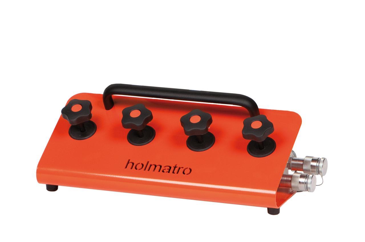 Flowpanel Ventilblöcke HMD 4 A