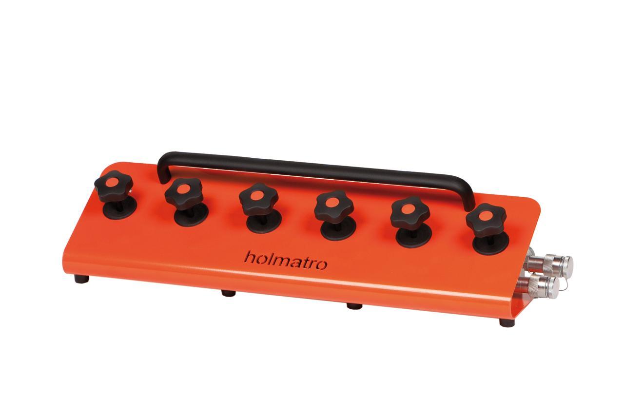 Flowpanel Ventilblöcke HMD 6 A