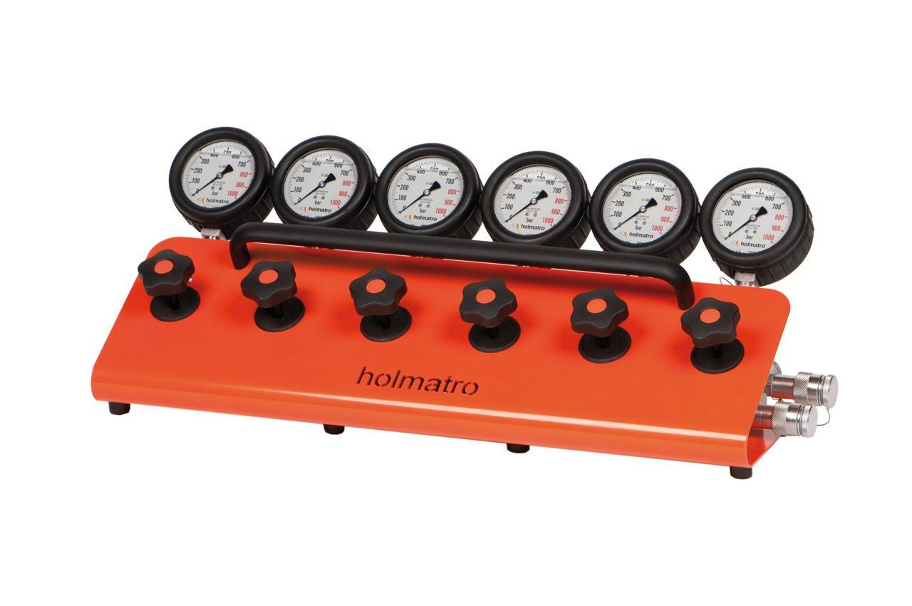 Flowpanel Ventilblöcke HMD 6 C