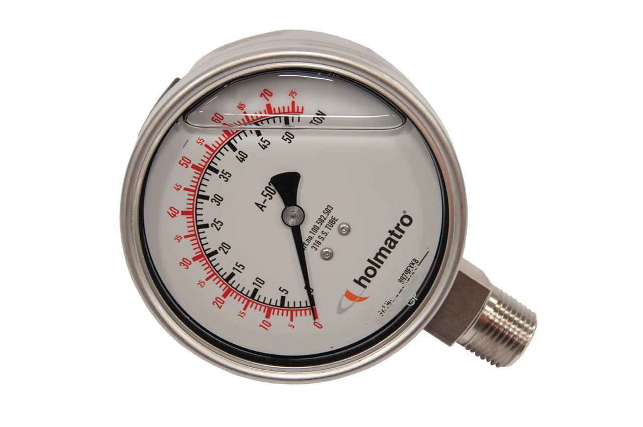 Manometer A 503