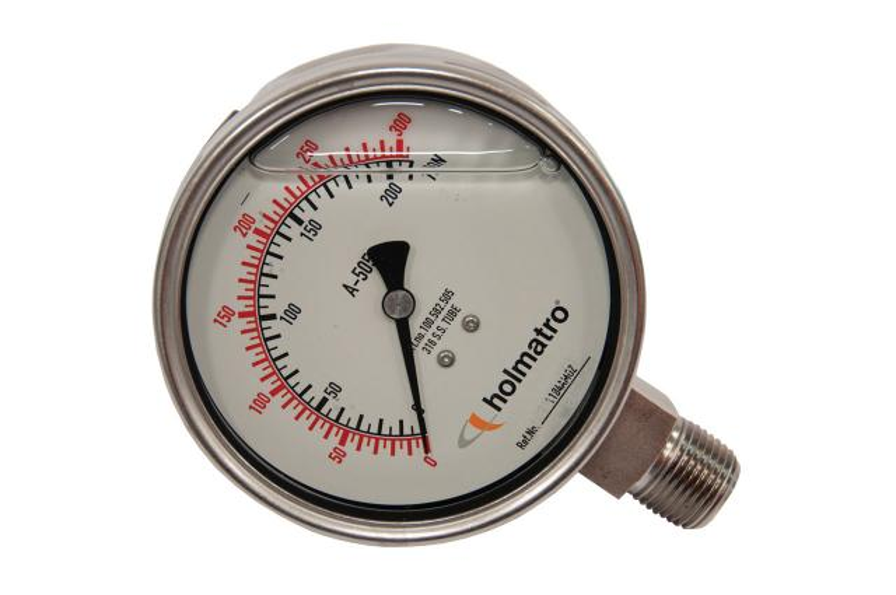 Manometer A 505
