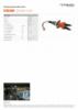 ICU05A60 , Spec Sheet, A4 Metric