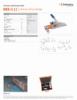 HVLW 16 S 2, Spec Sheet, Letter US Standard