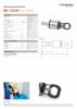 HNC 1536 NU, Spec Sheet, A4 Metric