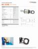 HNC 1536 NU, Spec Sheet, Letter US Standard
