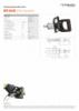 HPS 60 AU, Spec Sheet, A4 Metric